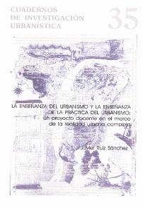 Enseñanza; praxis urbana; complejidad; conocimiento